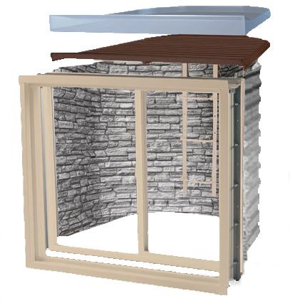 Basement Window Systems