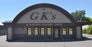 Contact CK's Windows and Doors