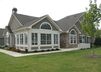 CK's Windows and doors, Rigby Windows