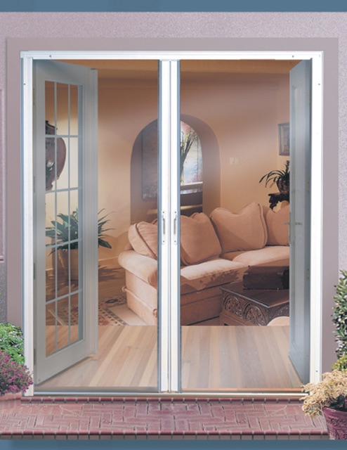 Idaho Falls Screen Doors