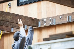 Replace Your Deck, CK's Windows and Doors