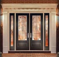 doors pocatello, exterior door brochure, CK's Windows and Doors
