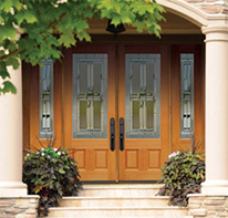 Doors Pocatello, wood doors brochure at CK's Windows and Doors