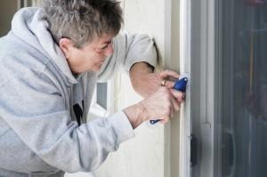 Screen Door Repair, CK's Windows and Doors