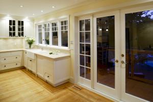 Kitchen windows, CK's Windows and Doors