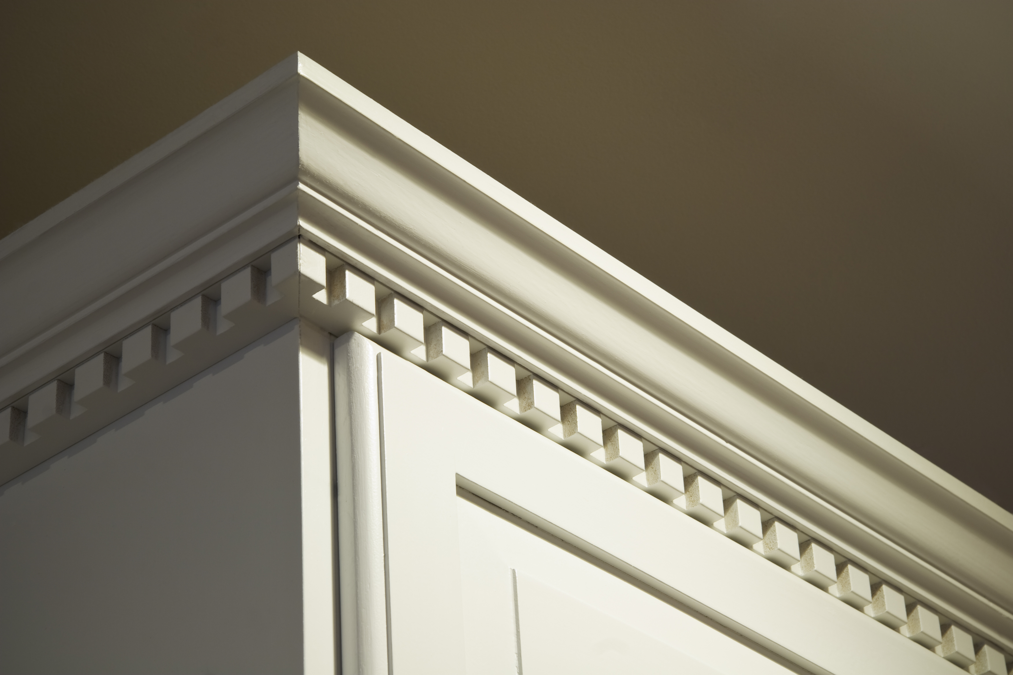 Crown Moulding for Idaho available at CK's Windows and Doors