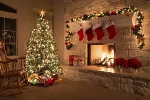 Home Upgrades Fireplace, CK's Windows and Doors