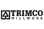 Trimco Millwork Logo, Supplier at CK's Windows and Doors