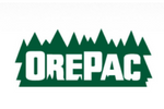 OrePac Moulding Logo, Supplier at CK's Windows and Doors