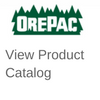 OrePac moulding and trim available at CK's Windows and Doors