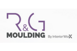 R&G Moulding Logo, Supplier at CK's Windows and Doors